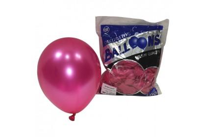 "5"" Round Latex Loose Balloons (10pcs)"