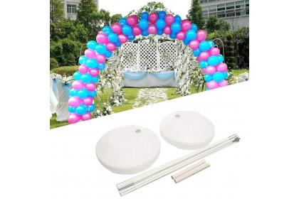 Balloon Arch Base Set (8ft)