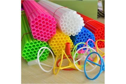 40cm Foil Balloon Cup & Stick (1pc) [Colour Selection]