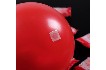 Balloon Dot Tape (100 Dots)